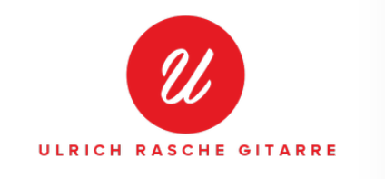 Ulrich Rasche Gitarre